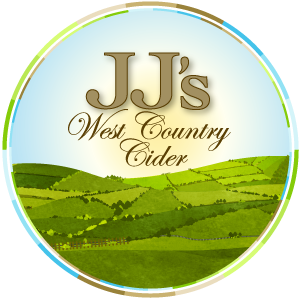 JJ's West Country Cider